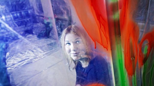 Ida-Lina Nyholm  Konst tenderar att bli elitistisk  0f8d046b59951