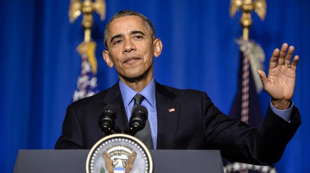 Obama lovar miljarder till afrika
