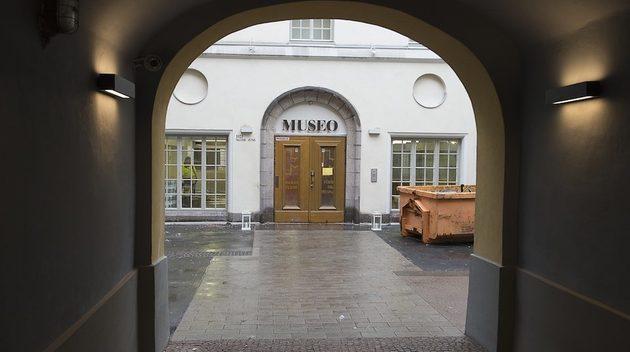Helsingfors Stadsmuseum