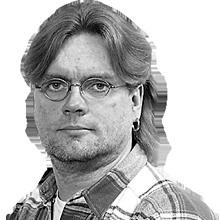 Mats Liljeroos
