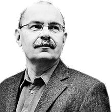 Michel  Ekman