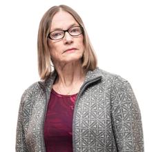 Sonja Hellman