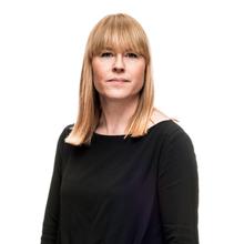 Anna Svartström