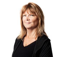 Annika Hällsten