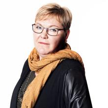 Marita  Granroth